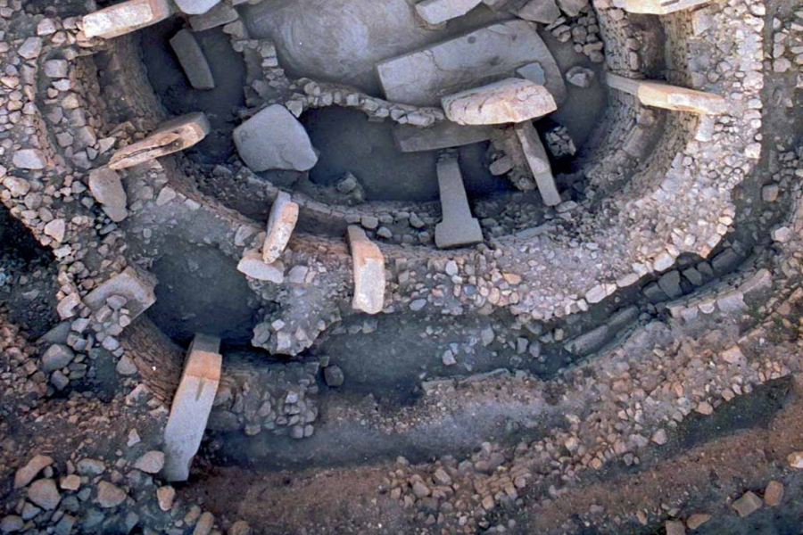 Göbeklitepe: Zero Point in History