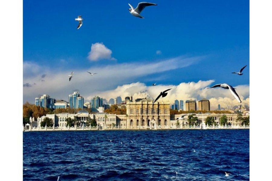 istanbul-bosphorus-tour