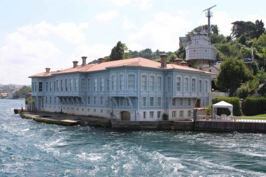 Tours in İstanbul
