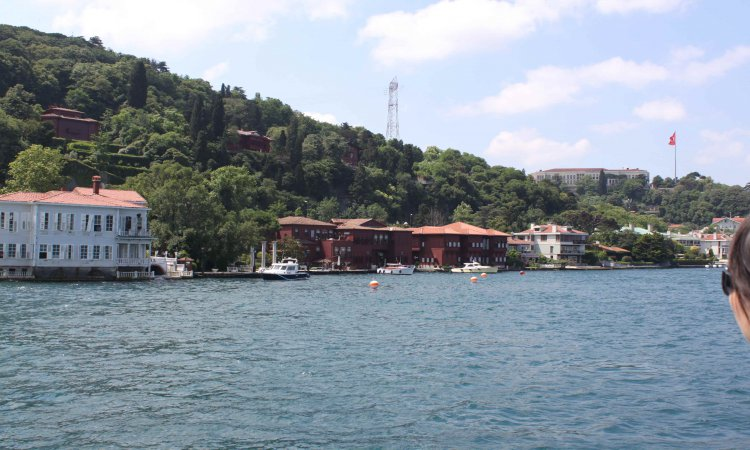 Bosphorus Cruise