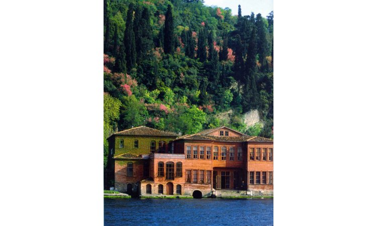 Bosphorus Mansions