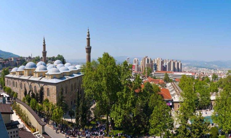 Bursa Tour