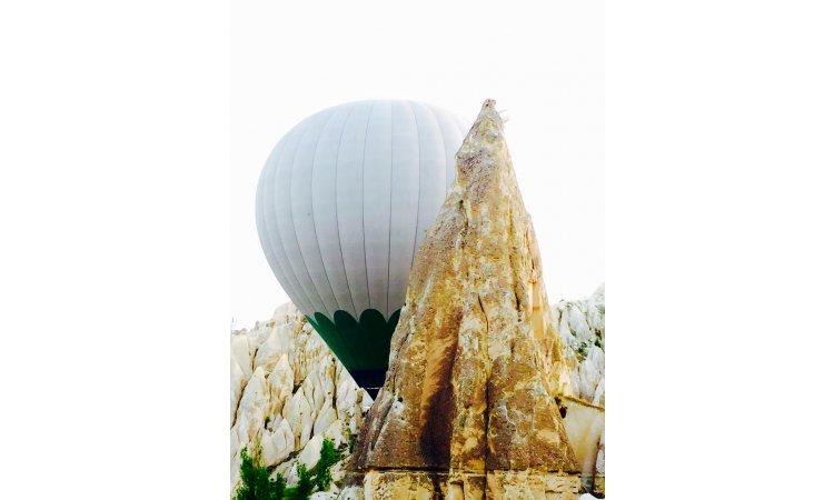 Cappdocia Ballon Tour