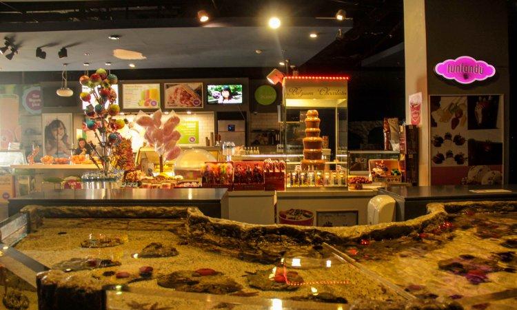 İstanbul Aquarium
