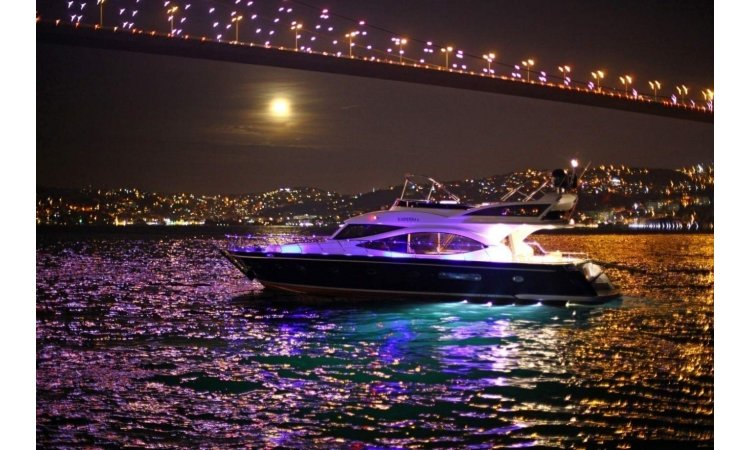 Private Yacht