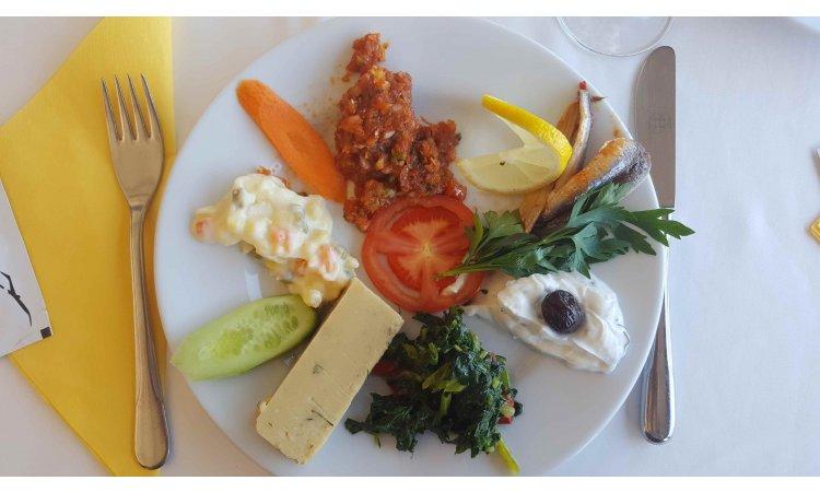 Princes Island Restaurant
