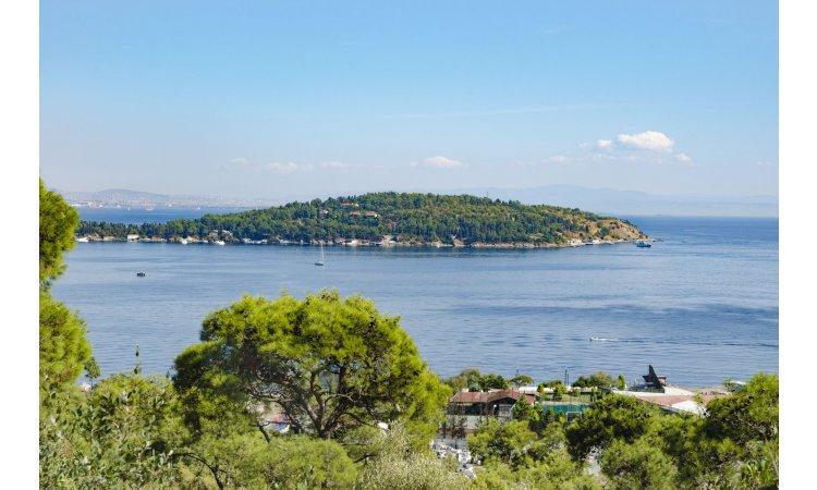 Princes Island
