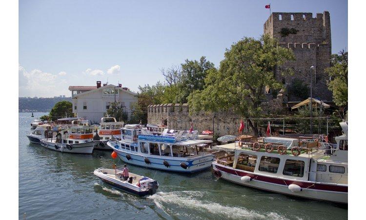 Anadolu Fortress