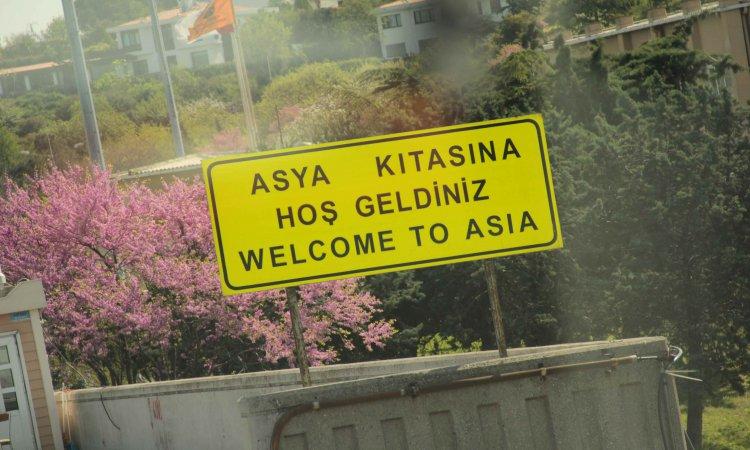 Asian Side