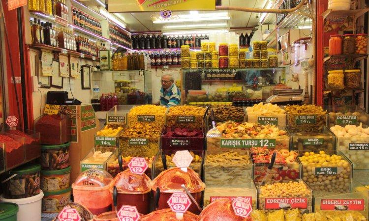 Soice Bazaar