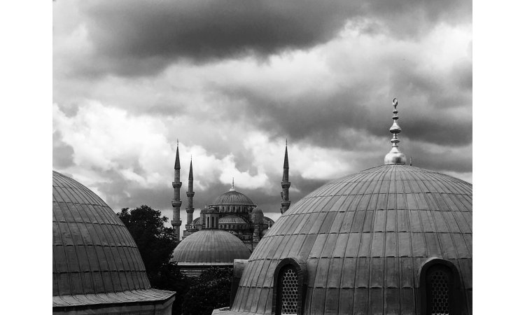 Sultanahmet Old City
