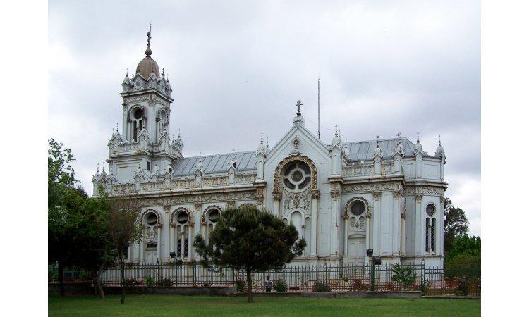 Iron Church