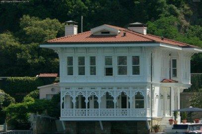 Bosphorus Mansions 3