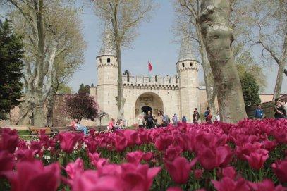 Ottoman Splendours